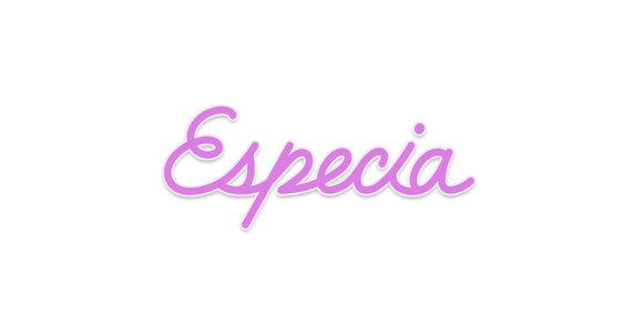 """Especia × 南波志帆 × KOTO """"High Carat Cruise"""""""