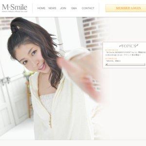 M-Smile MEMBER EVENT Vol.3 東京 夜公演