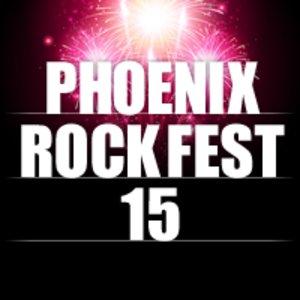 PHOENIX ROCK FEST.15