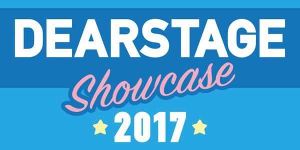 DEARSTAGE SHOWCASE 2015