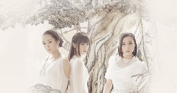 """Kalafina with Strings"" Spring Premium LIVE 2016(仙台公演)"