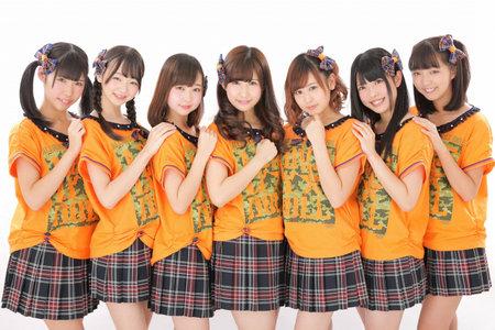 【12/31】ArcJewel 怒涛の5部制!!カウントダウンスクランブル2015→2016 第1部 Jewel☆Neige(じぇるの!)