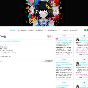 みみめめMIMI LIVE TOUR 2016「微炭酸ファンファーレ」東京公演