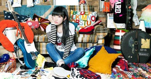 田所あずさ2ndアルバム「It's my CUE.」発売記念イベント AKIHABARAゲーマーズ本店