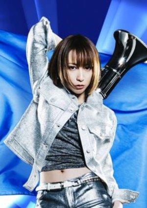 藍井エイル 13thシングル『翼』発売記念予約イベント HMVグランフロント大阪