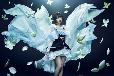 綾野ましろ「Lotus Pain」発売記念 購入者イベント @もりのみやキューズモール