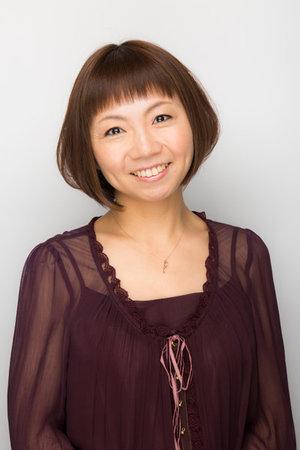 AKIHABARAゲーマーズ本店リニューアルOPEN記念 真田アサミさんテープカット