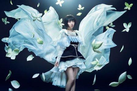 綾野ましろ「Lotus Pain」発売記念 購入者イベント @タワーレコード梅田NU茶屋町店