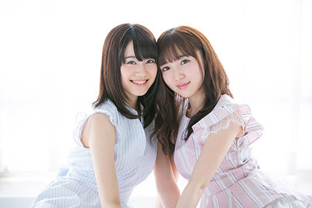 Pyxis『First Love 注意報!』ミュージックビデオ試写会