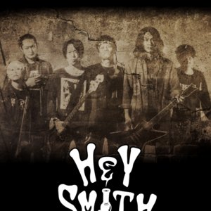 "HEY-SMITH""STOP THE WAR TOUR""(上越公演)"