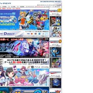 蒼き雷霆ガンヴォルト爪 MORPHO SUPER LIVE
