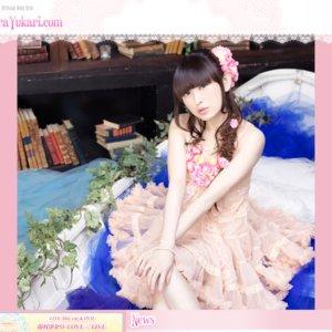 アニメロミックス presents 田村ゆかり LOVE ♡ LIVE 2010 *STARRY☆CANDY☆STRIPE* 大阪
