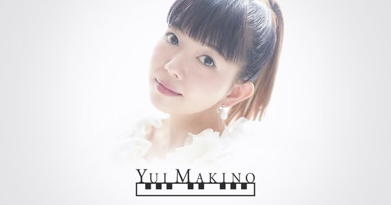 YUI MAKINO LIVE―Thanx Beginning♪―