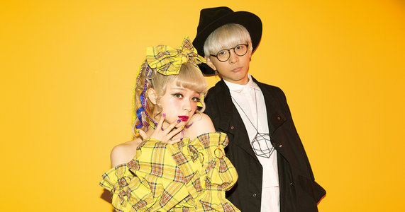 GARNiDELiA「Violet Cry」発売記念予約イベント 阪急西宮ガーデンズ