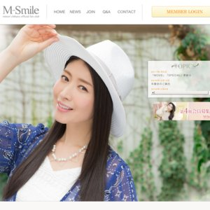 M-SMILE MEMBER EVENT VOL.4 ~MINORIN STATION~東京昼公演