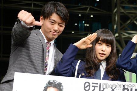 ラストコップLINE LIVE公開イベント