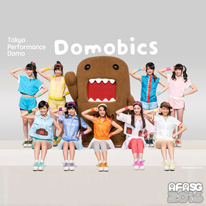 Anime Festival Asia Singapore 2016 1日目 Tokyo Performance Domo Presented by NHK World(MAIN STAGE)