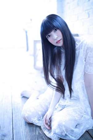 上田麗奈デビューミニアルバム「RefRain」発売記念イベント AKIHABARAゲーマーズ本店