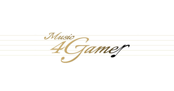 Music 4Gamer #1「聖剣伝説」25th Anniversary Concert supported by SQUARE ENIX