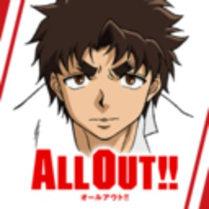 「ALL OUT!!」スペシャルイベント【昼の部】