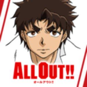 TVアニメ「ALL OUT!!」スペシャルイベント~神高・嶺蔭 真夏の合同合宿~ 昼の部