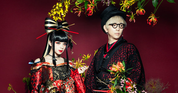 GARNiDELiA メジャーデビュー3周年パーティー in サンリオピューロランド ~星のささやき~ <第2部>